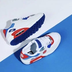 PP1101(White Blue Red)