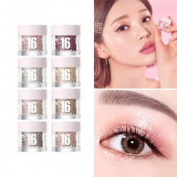 [16BRAND] Candy Rock Pearl Powder  (8色可選)