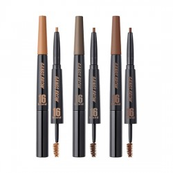 [16BRAND] Gangs Brow Maker Duo (3款可選)