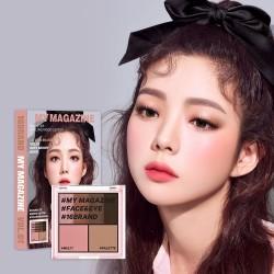 [16BRAND] My Magazine (Vol1.Rosy Brown Mood)