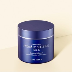 [AHC] Premium Hydra B5 Sleeping Pack (100ml)
