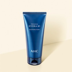 [AHC] 升級版高效B5水潤洗面膏(180ml)