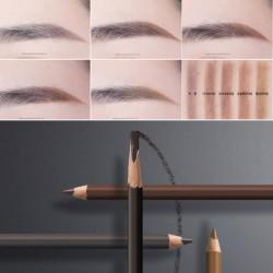 [Bbia] Last Eyebrow Pencil (5色可選)