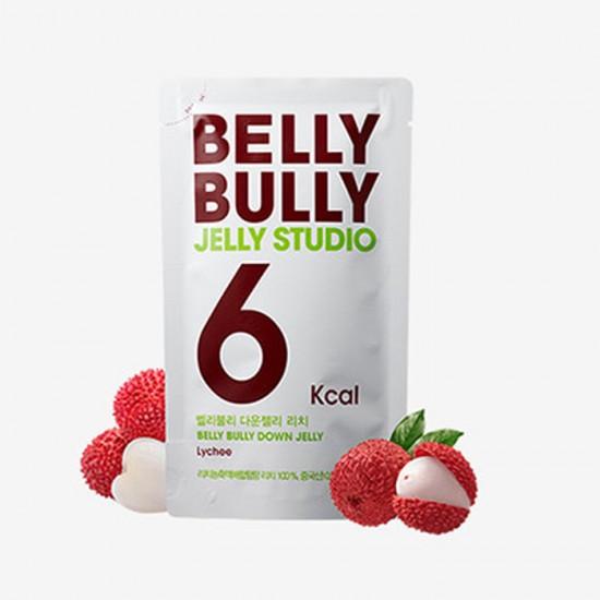 [BellyBully] Down Jelly (Lychee)1包