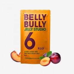 [BellyBully] 飽腹果汁果凍代餐 (Plum) 1包