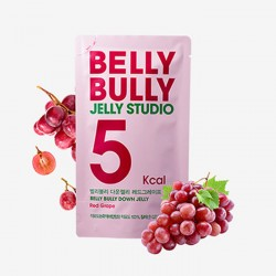 [BellyBully] 飽腹果汁果凍代餐 (Grape)1包