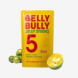 [BellyBully] Down Jelly (Calamansi Wild Mango)1包