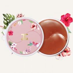 [Jayjun] Roselle tea Gel Eyepatch (60ea)