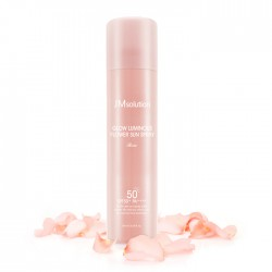 [JMsolution] Glow Luminous Flower Sun Spray (Rose)