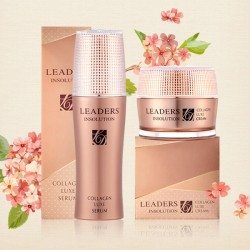 [Leaders] Insolution Collagen Luxe set <LIMITED>