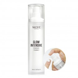 [Natural Pacific] Glow Intensive Bubble Essence