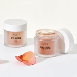 [Natural Pacific] Real Floral Air Cream - Rose