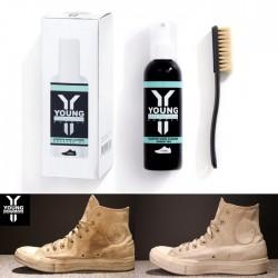 [Y.A.S] 鞋類香氛清潔套裝 - 綠茶 Green Tea