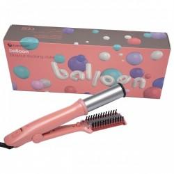 [ZuanZhuan] 鑽轉 BALLOON 32mm 捲髮器 珊瑚紅
