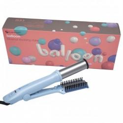 [ZuanZhuan] 鑽轉 BALLOON 32mm 捲髮器 冰藍