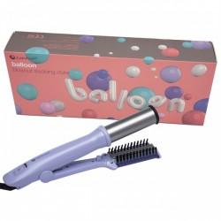 [ZuanZhuan] 鑽轉 BALLOON 32mm 捲髮器 丁香紫