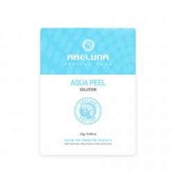 [Abeluna] Aqua Peel Solution mask (1pcs)