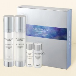 [AHC] Hyaluronic Limited Set
