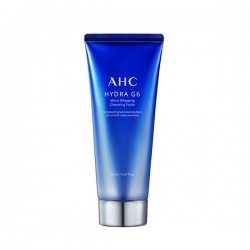 [AHC] Hydra G6 Micro Whipping Cleansing Foam (150ml)