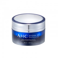 [AHC] Hydra G6 Moisture Barrier Cream (50ml)