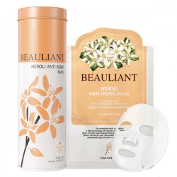 [Beauliant] Neroli Mask Set (6pcs)(Glow)