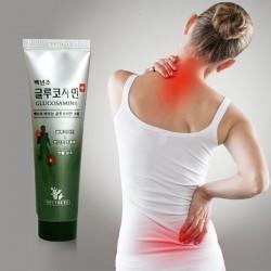 [Cactus] Glucosamine Massage Body Cream (150ml)