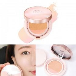 [Clio] KIll Cover Pink Glow Cream Cushion (附補充裝) ( 2色可選)