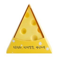[Cosforu] Cheese Pore Pack
