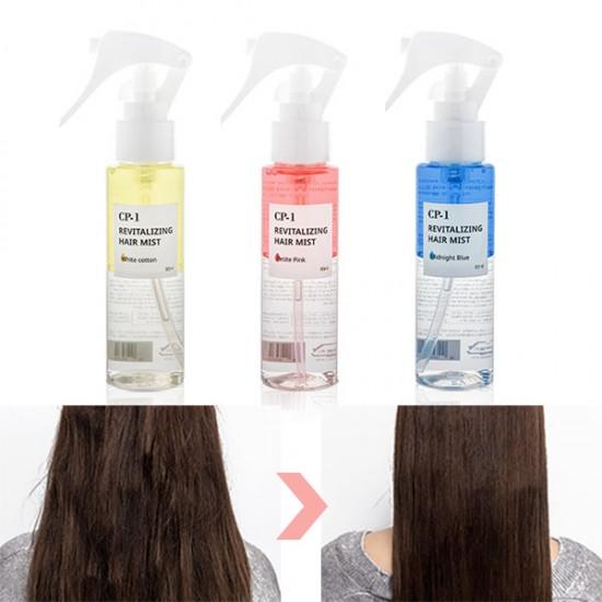 [CP-1] Revitalizing Perfumed Hair Mist  (3種香味可選)