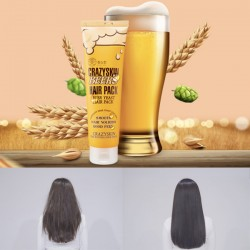 [Crazy Skin] 啤酒酵母PH5.5 髮膜 (200g)