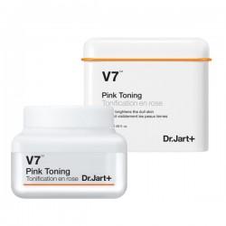 [Dr Jart] V7 Pink Toning Tonification En Rose (50ml)