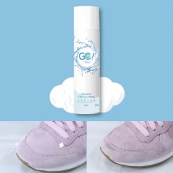 [GoTechs] 鞋用潔白噴霧