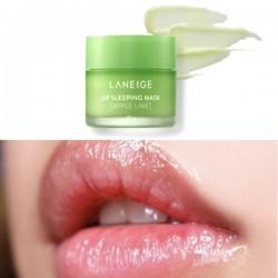 [Laneige] Lip Sleeping Mask 水潤修護睡眠唇膜 (Apple Lime)