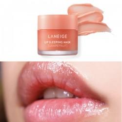 [Laneige] Lip Sleeping Mask 水潤修護睡眠唇膜 (Grape Fruit)