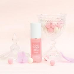 [LOVEY DOVEY] Perfume Fabric Mist 80ml (Elagant)