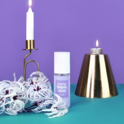 [LOVEY DOVEY] Perfume Fabric Mist 80ml (Rosee)