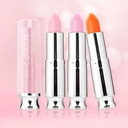 [Macqueen] Loving You Glow Tint Lipbalm (3色可選)