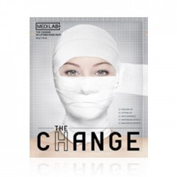 [Daycell] The Change 3D Lifting Mask(1片裝) (試用裝)