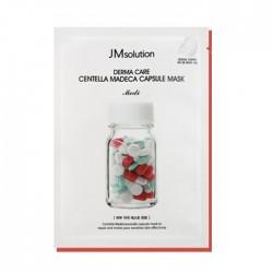 [JMsolution] Dermacare Centella Madeca Capsule Mask(1片裝) (試用裝)
