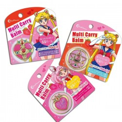 [Miracle Romance] Sailor Moon Multicarry Balm  (3款可選)