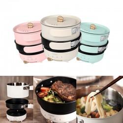 [Nathome] Detachable Pot 分體式多功能電煮鍋