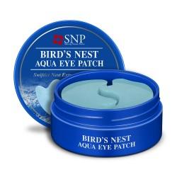 [SNP] bird nest eyepatch