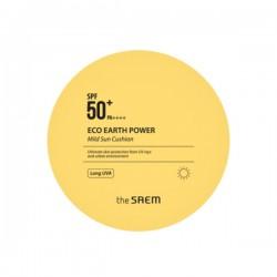 [The SAEM] 溫和防曬氣墊 (SPF50 PA++++)