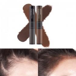 [MAMONDE] 髮際線陰影雙色修容筆 (2色可選)
