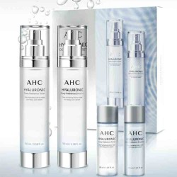 [AHC] 玻尿酸神仙水乳套裝 (2x100ml + 2x30ml)