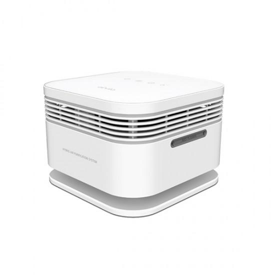 [AIRVITA] Dust Zero  負離子空氣淨化機   (香港行貨)