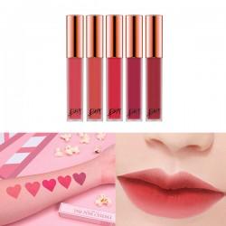 [Bbia] Last Velvet Lip Tint (花樣系列) (4色可選)