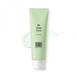 [LOVEY DOVEY] Be.Cleansing Foam (Cica)