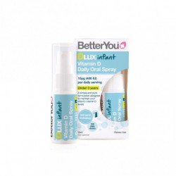[BetterYou] DLuxInfant Daily OralSpray 15ml