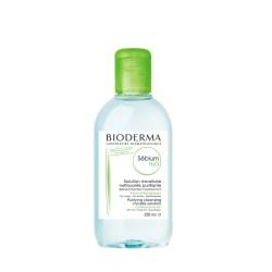 [Bioderma] Sebium H2O (Comb/Oily)   250ml
